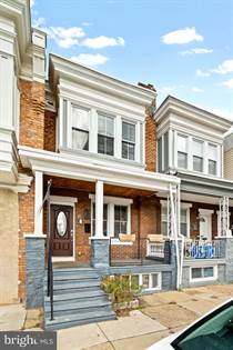 Residential Property for sale in 2625 W THOMPSON STREET, Philadelphia, PA, 19121