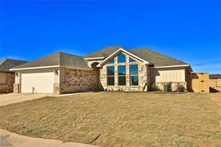 Single Family for sale in 256 Carriage Hills, Abilene, TX, 79605