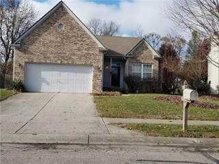 Single Family for sale in 7960 AUSTRIAN PINE Drive, Indianapolis, IN, 46268