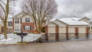 Condo for sale in 740 Woodside Trails Drive 104, Ballwin, MO, 63021