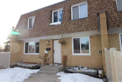 Single Family for sale in 109 LONDONDERRY SQ NW, Edmonton, Alberta, T5C3C4