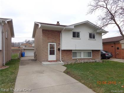 Residential Property for sale in 5949 Norborne Avenue, Dearborn Heights, MI, 48127