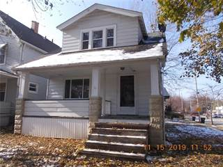 Single Family for sale in 3172 West 38th St, Cleveland, OH, 44109