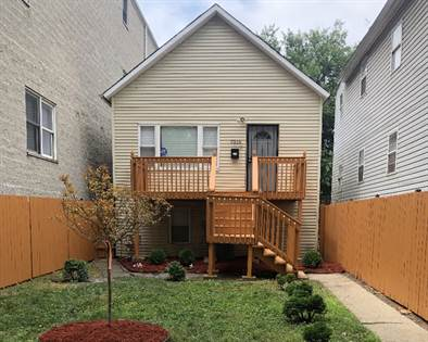 Residential Property for sale in 7016 South Cornell Avenue, Chicago, IL, 60649