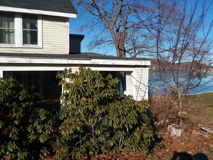 Residential Property for sale in 28 Main Road, Phippsburg, ME, 04562