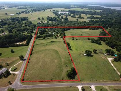 Residential Property for sale in 13890 N County Road 3265 Road, Pauls Valley, OK, 73075