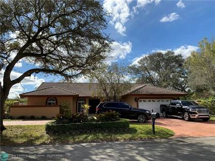 Residential Property for sale in 9290 NW 14th CT, Coral Springs, FL, 33071