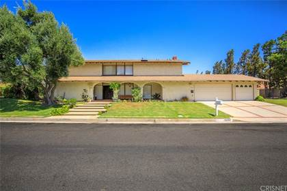 Residential for sale in 11767 Seminole Circle, Porter Ranch, CA, 91326