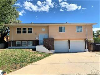 Single Family for sale in 2116 North Place, Pueblo, CO, 81008