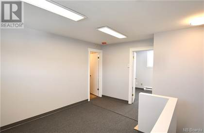 Office Space for rent in 240 Mark Drive, Silver Falls, New Brunswick