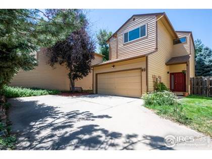 Residential Property for sale in 63 Mineola Ct, Boulder, CO, 80303