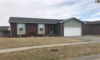 Single Family for sale in 1414 Westwood Dr, Mcpherson, KS, 67460