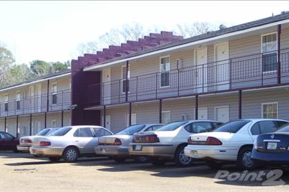 Apartment for rent in 2549 Burma Drive, Pearl, MS, 39208