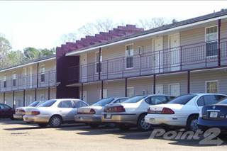 Apartment for rent in Southwind Apartments, Pearl, MS, 39208
