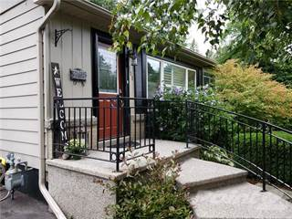 Residential Property for sale in 103 Carrington Court, Ancaster, Ontario