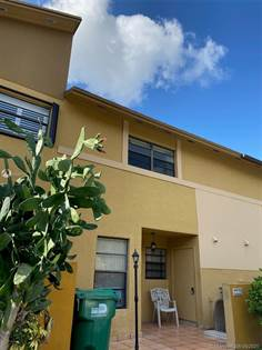 Residential Property for sale in 3408 SW 112th Ave 66, Miami, FL, 33165