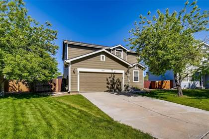 Residential for sale in 16605 E Phillips Place, Englewood, CO, 80112