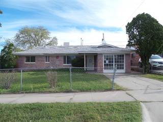 Residential Property for sale in 4816 JUNCTION Avenue, El Paso, TX, 79924