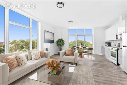 Residential Property for rent in 1780 Sheepshead Bay Road 5-F, Brooklyn, NY, 11235