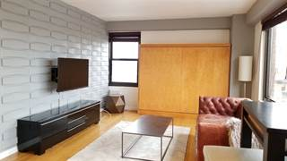 Condo for sale in 135 MONTGOMERY ST 8F, Jersey City, NJ, 07302