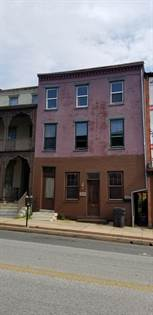 Multifamily for sale in 212-214 LOCUST STREET, Columbia, PA, 17512