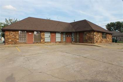 Commercial for sale in 24 W 41st Street, Sand Springs, OK, 74063