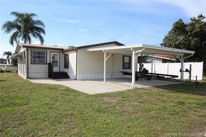 Residential Property for sale in 1130 21st Street, Okeechobee, FL, 34974