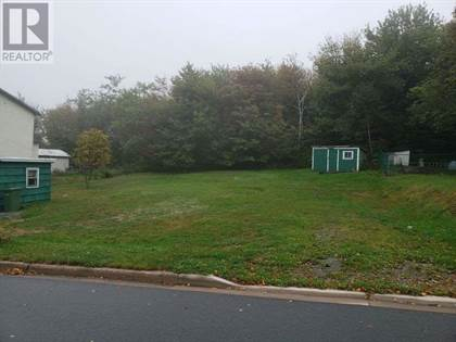 Vacant Land for sale in 66 Everette Street, Dartmouth, Nova Scotia, B2W1H2