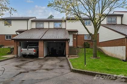 Residential Property for sale in 59-880 Limeridge Rd E, Hamilton, Ontario, L8W 1N7