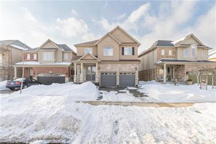 Residential Property for sale in 269 JOHN FREDERICK Drive, Ancaster, Ontario, L9G 2R2