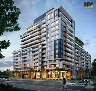 Condominium for sale in Upper West Side Condos, Oakville, Ontario, L6H 7E3