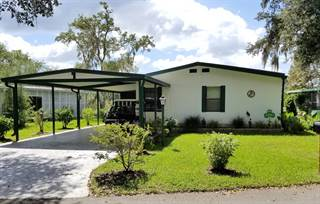 Residential Property for sale in 4033 Colleen Lane, Brooksville, FL, 34601
