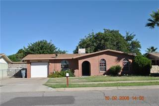 Residential Property for sale in 2922 BERT YANCEY Drive, El Paso, TX, 79936