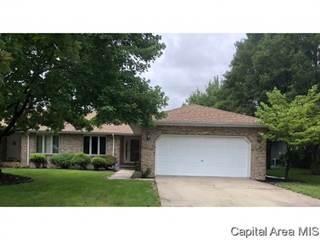 Single Family for sale in 2105 Sunstone Court, Springfield, IL, 62704