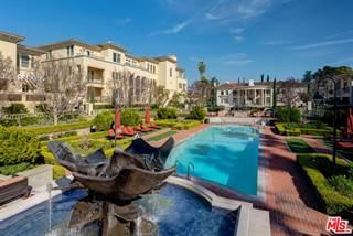 Condo for sale in 100 South ORANGE GROVE Boulevard 201, Pasadena, CA, 91105