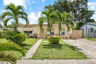 Single Family for sale in 1345 SW 22nd Ave, Fort Lauderdale, FL, 33312