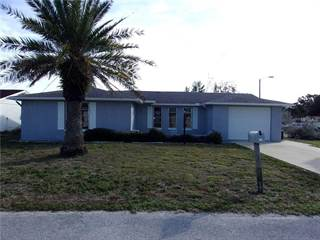 Single Family for sale in 11200 LINDEN LANE, Bayonet Point, FL, 34668