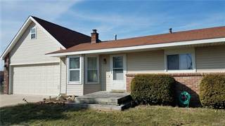 Single Family for sale in 4614 EMMONS Road, Howell, MI, 48855