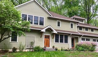 Single Family for sale in 4 Woodlawn Terr, Mendham Township, NJ, 07970