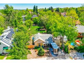 Single Family for sale in 1516 8th St, Boulder, CO, 80302