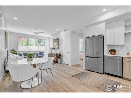 Residential Property for sale in 3261 Airport Rd 204, Boulder, CO, 80301