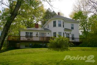 Duplex for sale in 336 West Street, Milton, Nova Scotia