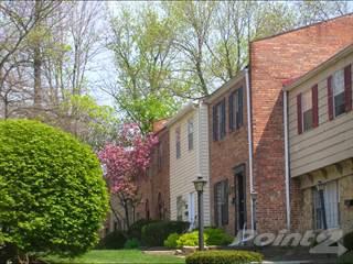 Townhouse for rent in Walnut Creek Townhomes - 2 Bedroom 1.5 Bath Townhome, Cincinnati, OH, 45236