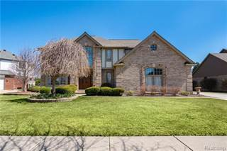 Single Family for sale in 43598 RIVERWAY DR, Greater Mount Clemens, MI, 48038