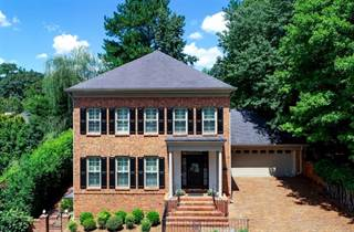 Single Family for sale in 4413 Paces Battle NW, Atlanta, GA, 30327