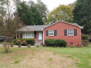 Single Family for sale in 842 Jackson Street, Gastonia, NC, 28052