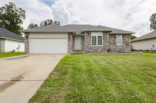 Single Family for sale in 159 Cody Drive, Rogersville, MO, 65742