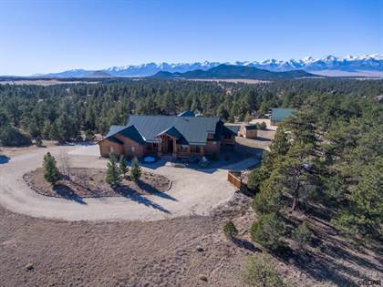 Residential Property for sale in 3000 Shy Circle, Westcliffe, CO, 81252