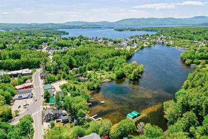 Lots And Land for sale in 15 & 17 Willow Street, Wolfeboro, NH, 03894