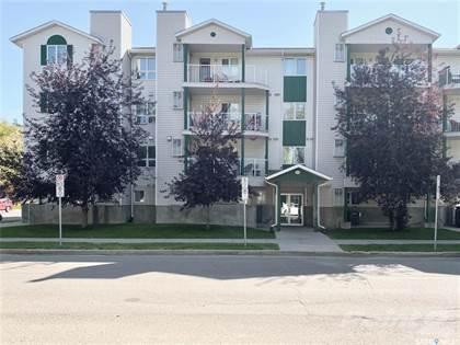 Condominium for sale in 2203 Angus STREET 310, Regina, Saskatchewan, S4T 2A3